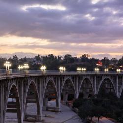 Pasadena 71 hoteles