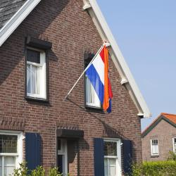 Oegstgeest 4 hotels