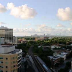 Evanston 11 hotels