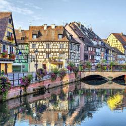 Colmar 3 serviced apartments