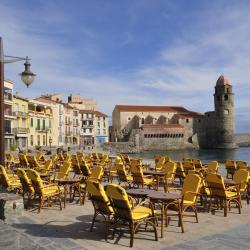 Collioure 85 beach hotels