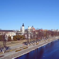 Pinsk 32 apartments