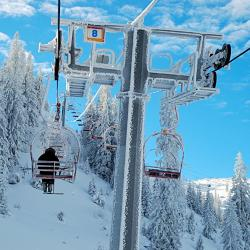 Jahorina 11 guest houses