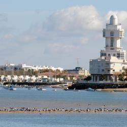 Isla Cristina 53 hotels