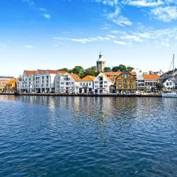 Stavanger 38 Ferienwohnungen