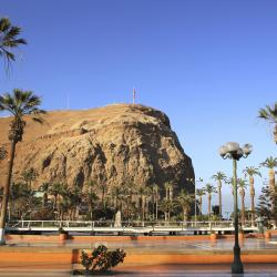 Arica 182 hoteles