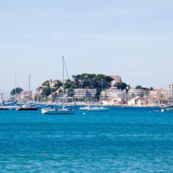Bandol 6 spa hotels