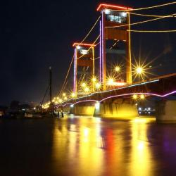 Palembang 8 accessible hotels