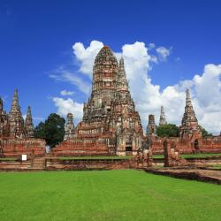 Phra Nakhon Si Ayutthaya 173 hotels