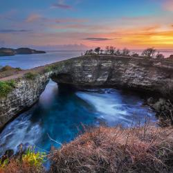 Nusa Penida 13 accessible hotels