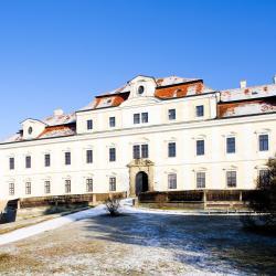 Rychnov nad Kněžnou 3 guest houses