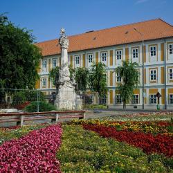 Kalocsa 11 szálloda