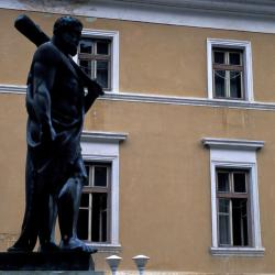 Băile Herculane 72 hotels