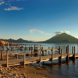 Santiago Atitlán 12 hotels