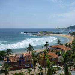 San Agustinillo 31 hotels