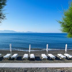 Agios Fokas 3 family hotels