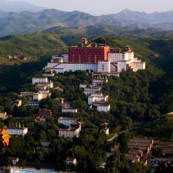 Чэндэ 50 отелей