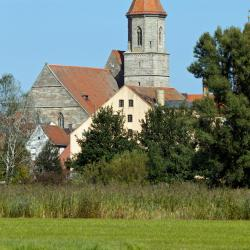Gunzenhausen 15 hôtels