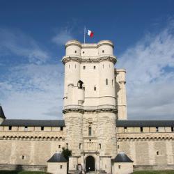 Saint-Thibault-des-Vignes 7 hotels