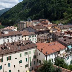 Porretta Terme 10 hotels