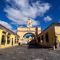 Antigua Guatemala 392 hotels