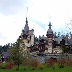 Sinaia 3 lodges