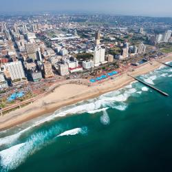 Durban 183 bed and breakfasts