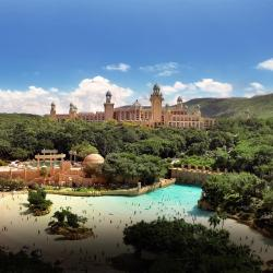 Sun City 4 golf hotels