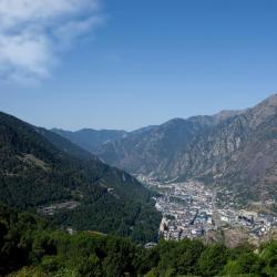 Andorre-la-Vieille 79 hôtels