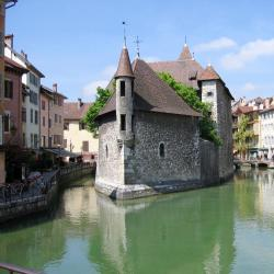 Annecy 35 accessible hotels