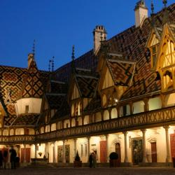 Beaune 225 hotels