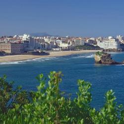 Biarritz 18 boutique hotels