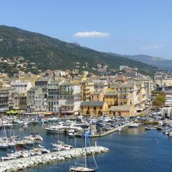 Bastia 98 vacation rentals