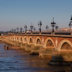 Bordeaux 34 boutique hotels