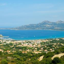 Calvi 4 resort villages
