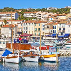 Cassis 4 spa hotels