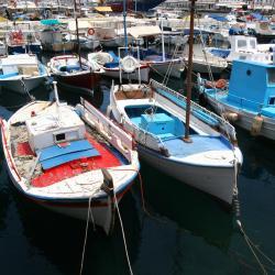 Moutsouna Naxos 13 hotels