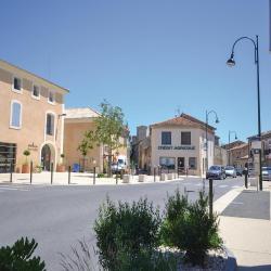 Caumont-sur-Durance 24 hotels