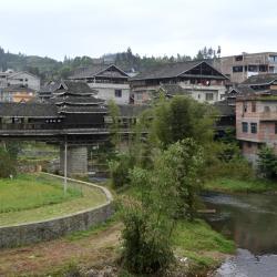 Sanjiang 7 hotels