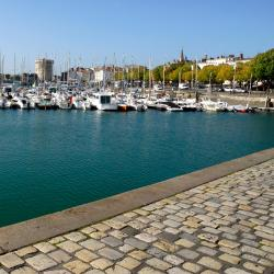 La Rochelle 16 boutique hotels