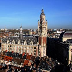Lille 602 hotels