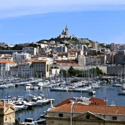 Marseille 90 accessible hotels