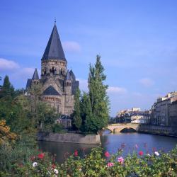 Metz 197 hotels