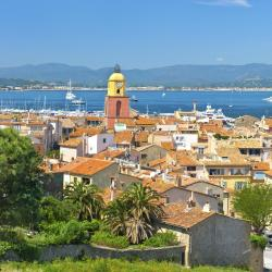 Saint-Tropez 375 hotels