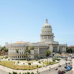 Гавана 3744 отеля