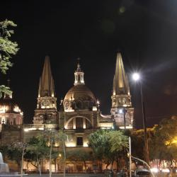 Guadalajara 712 hotels