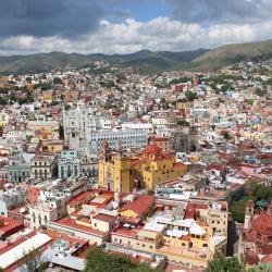 Guanajuato 401 hotels