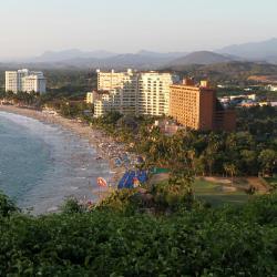 Ixtapa 165 hoteles