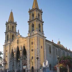 Mazatlán 703 hoteles