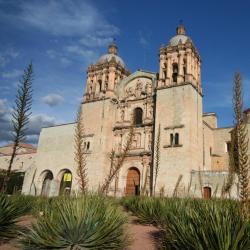 Oaxaca de Juárez 424 hoteles